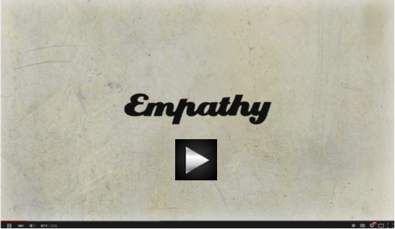 Empathy video graphic